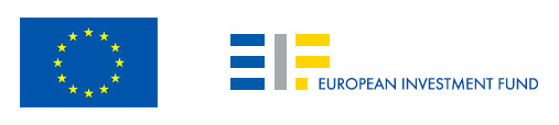 Logotipos UE y EIF